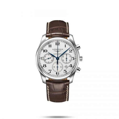 Longines Watchmaking Tradition Master Collection L2.759.4.78.3